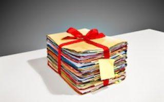 Folder Varianten