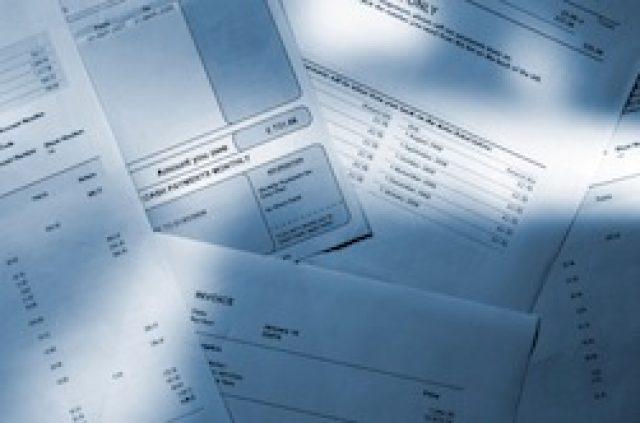 Briefpapier im Offsetdruck