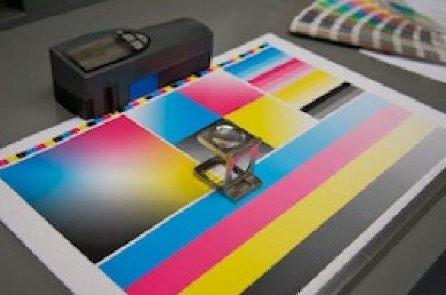 Broschüren Drucken